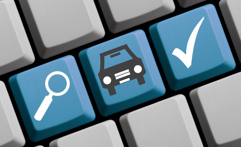 Por que é uma boa ideia manter um site para revendedoras de carros? Foto/Reprodução: keport no iStock