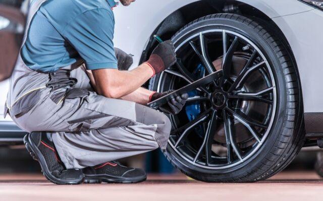 Avaliação de carros: qual a melhor forma de realizar? Foto/Reprodução: welcomia no iStock