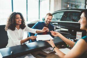 Compra e venda de veículos mais fácil e rápida: saiba como com Autoconf. Foto/Reprodução: martin-dm no iStock