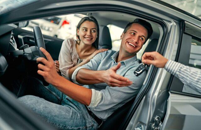 4 erros para não cometer na gestão de uma revendedora de carros. Foto/Reprodução: Valerii Apetroaiei no iStock