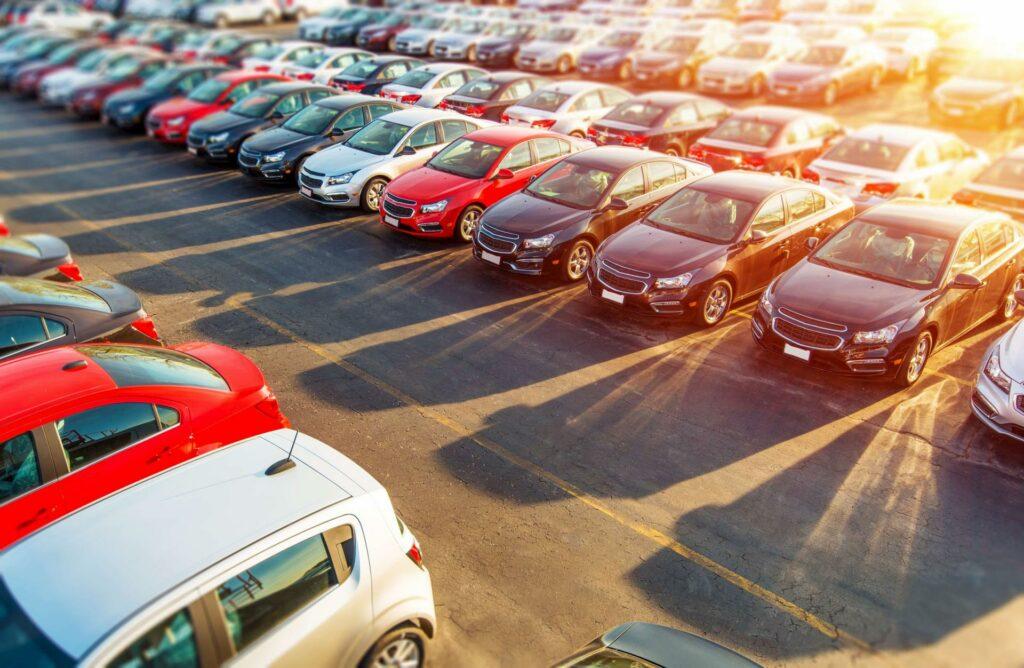 Gestão de estoque dos veículos: como manter o controle sobre isso? Foto/Reprodução: welcomia no iStock